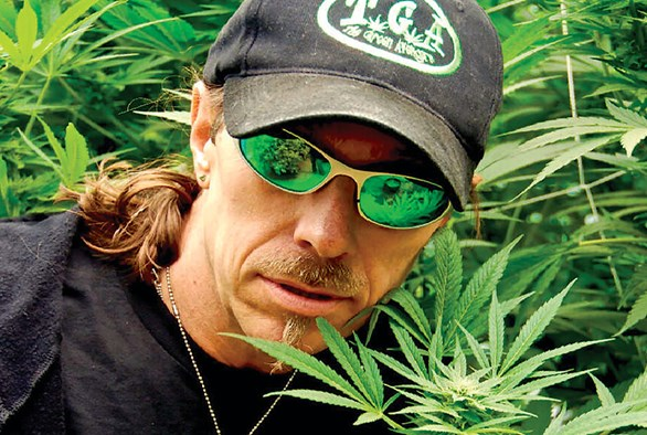 Subcool: Remembering a Cannabis Legend