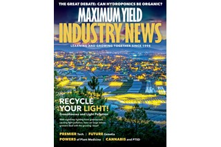 Maximum Yield's Industry News Issue #3 2020