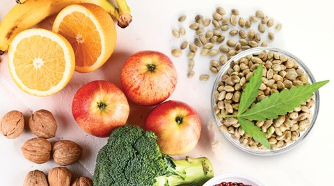 Luis Cordova examines if raw cannabis can be considered a superfood.
