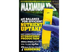 Maximum Yield USA Issue #1 2021