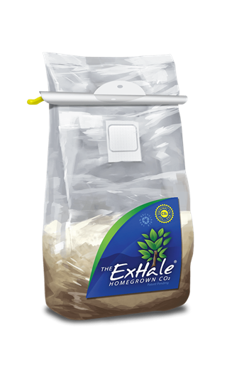 ExHale Original CO2 Bag