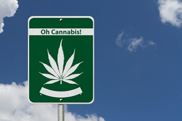Canada Is Set To Legalize Recreational Cannabis By July 2018