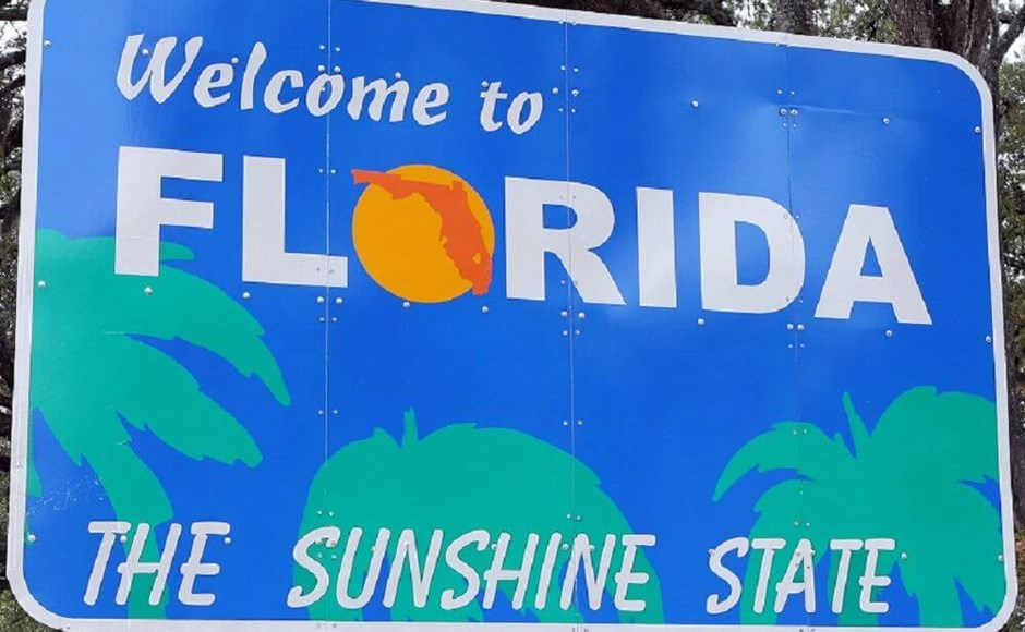 Finally, Florida: The Passing of Amendment 2