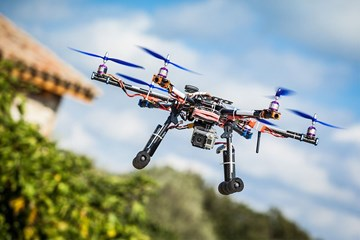 Could Drones Be Running Your Greenhouse Soon?