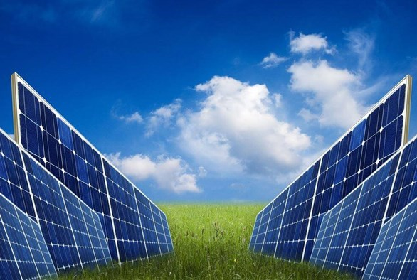 Powering Your Growroom with Solar Technology