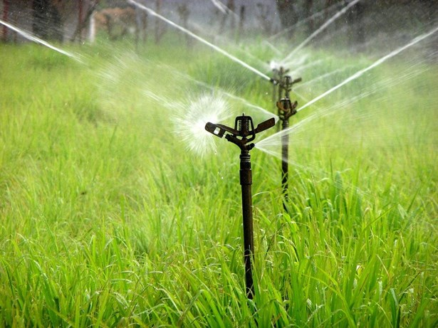 Irrigation & Water Treatment