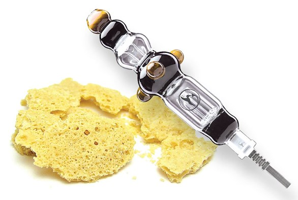 The Best Gear for Dabbing: An Excerpt from Beyond Buds