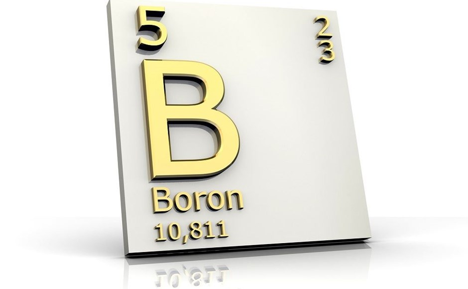Breaking Boredom with Boron: Function and Uses