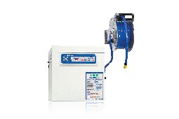 Ushio NaOClean Electrolyzed Water System