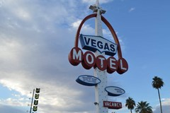 Weed Traveler: High Rolling in Sin City
